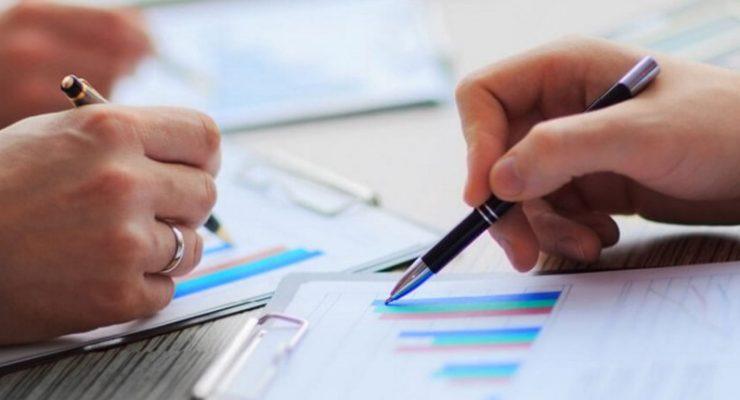 Finanzierung von Kleinunternehmen